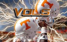 Yep, the VOLS are electrifying!!