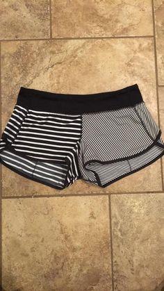 Seawheeze frankenstripe speed shorts