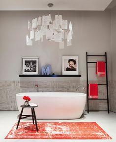 Как оформить ванную комнату: идеи и фото интерьеров | Admagazine | AD Magazine