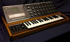 """Synth-Project's """"The AniControl"""" iPad controller for Animoog ..."""
