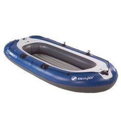 Sevylor Inflatable Super Caravelle 6 Person Boat at http://suliaszone.com/sevylor-inflatable-super-caravelle-6-person-boat/