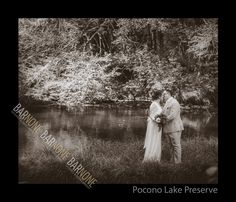Pocono Lake Preserve located in the Poconos. Wedding Photography by Bar None Photography located near Allentown, Pa (lehigh valley)