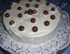 Bolo delicia de chocolate duplo