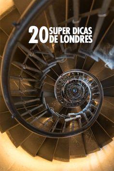 20 super dicas para sua viagem a Londres ser perfeita. Dicas testadas e aprovadas. #Londres #London #travel #viagem #dicas