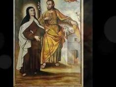 San José, Padre y protector del Carmelo teresiano