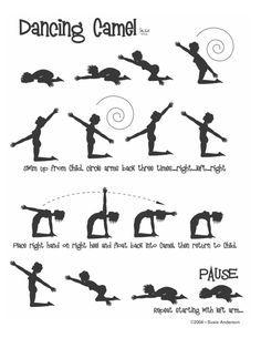 essential sequence stretch into parivrtta janu sirsasana