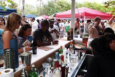 Miami Rum Renaissance