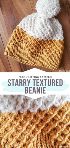 Since winter days tend to Chunky Knitting Patterns, Vintage Crochet Patterns, Crochet Patterns For Beginners, Knitting Yarn, Free Knitting, Hat Patterns, Vogue Knitting, Stitch Patterns, Chunky Yarn