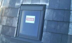 velux supplied and fitted installation at http://www.homeboundroofingandguttering.com/