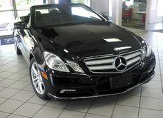 2011 Mercedes-Benz E-Class E350 Convertible  www.selectluxury.com www.selectluxuryservice.com