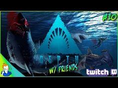 Depth: With Friends -  (Part 10) https://youtube.com/watch?v=78Le41xZi6w