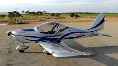 Used Evektor, Ultralight airplanes, SportStar, Harmony Evektor Australia