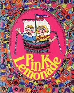 Pink Lemonade by Annie Schmidt