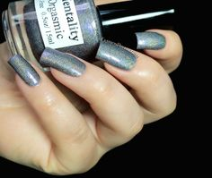 Mentality Nail Polish review : Deuce, Altered, Orgasmic and Jennifer
