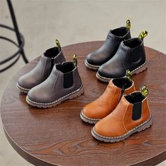 Collars, Houses, Kennels & Pens – 4458 Dog Accessories Black Chelsea Boots, Leather Chelsea Boots, Ankle Snow Boots, Baby Girl Boots, Cheap Boots, Waterproof Winter Boots, Martin Boots, Boy Shoes, Girl Falling