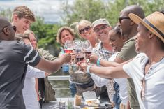 Win double tickets to the Wacky Wine Festival 2019