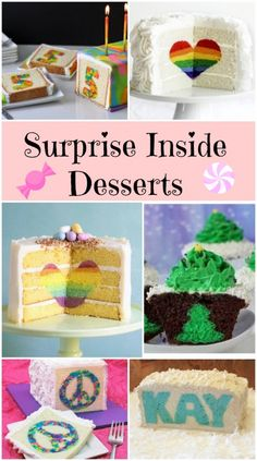 surprise inside pinterest