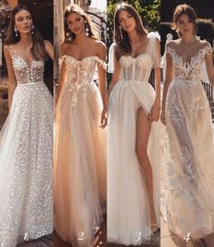 140 very beautiful berta wedding dresses in autumn 2019 athens bridal collection p . - gabriella - 140 very beautiful berta wedding dresses in autumn 2019 athens bridal collection p … -… – gab - Dream Wedding Dresses, Bridal Dresses, Wedding Gowns, Bridesmaid Dresses, Prom Dresses, Formal Dresses, Fall Wedding, Wedding Ideas, Prom Outfits