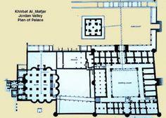 khirbat al-Mafjar jerico palestina - Buscar con Google