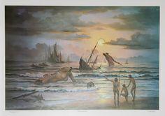 John Pitre Prints - Art Gallery at RoGallery.com