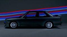 BMW M3 E30