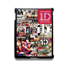 Good One Direction Fanfictions TATUM-4774 Apple Phonecase Cover For Ipad 2/3/4, Ipad Mini 2/3/4, Ipad Air, Ipad Air 2