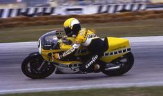 Kenny Roberts Japanese Motorcycle, Sportbikes, Racing Motorcycles, Motogp, Grand Prix, Yamaha, Sport Motorcycles, Sport Bikes