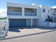 Paradise - Paradise offers comfortable self-catering accommodation in a spacious and stylish four-bedroom holiday house in Paradise Beach, Langebaan. The house offers a relaxing beach-style and is within walking ... #weekendgetaways #langebaan #westcoast #southafrica #travel #selfcatering