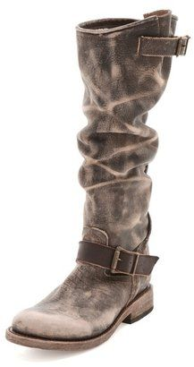 34938bd09 Freebird by steven Contra Knee High Boots - ShopStyle