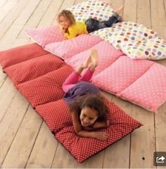 These would actually be cheaper to do than buy lawn chair cushions
