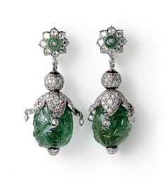doris duke jewelry collection | earrings, daisy fellowes photos n. welsh, collection cartier ...
