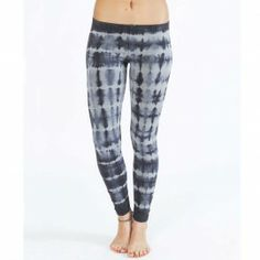 Billabong Freebee Leggings ATHLETIC GREY