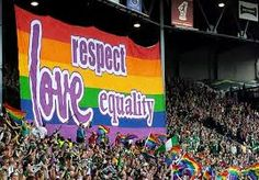 Image result for lgbt football league