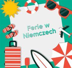 Ferie w Niemczech - kiedy i jak długo trwają? Czas wolny od nauki szkolnej w Niemczech. Dowiedz się więcej na niemiecka-inspiracja.pl!