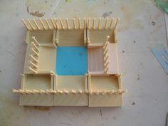 Variazioni con le gradinate della Rotonda 4