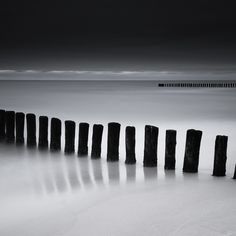 Baltic Sea 2, Poland, 2014 by Zoltan Bekefy on Art Limited