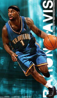 Baron Davis, New Orleans Pelicans, Sport Icon, 2000s, Finals, Nba, Sports, Hs Sports, Final Exams