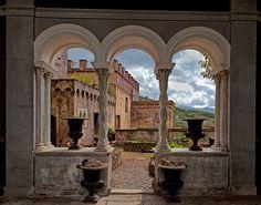jeremy-jonas:  Columns, Lazio, Italy