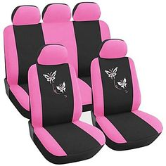 Car Seat Covers Found At TripleClicks All Shipped From TRINIDAD AND TOBAGO!!!Miscellaneous | Finance Release