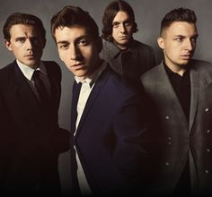 Arctic Monkeys are an indie rock band formed in Sheffield, South Yorkshire, England in 2002 after meeting at Stocksbridge High School. The band consists of Alex Turner (vocals, guitar), Jamie Cook (guitar), Nick O'Malley (backing vocals, bass) and Matt Helders (drums, vocals). Founding bassist Andy Nicholson left in 2006. http://mp3-cyber.com