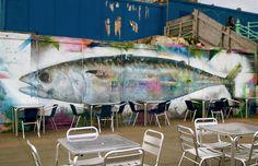 Brighton Graffiti 130329_11 by Artist Anon, via Flickr
