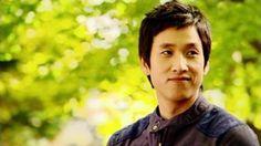 Lee Sun Gyun (이선균 - 李善均)