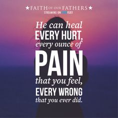Trust in and He will take care of you always. Faith Of Our Fathers, Stephen Baldwin, Candace Cameron Bure, Christian Encouragement, God Jesus, Take Care Of Yourself, Bible Verses, It Hurts