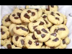 Американское печенье с шоколадом | За 60 секунд - YouTube