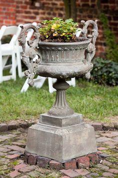 Backyard DIY Garden Wedding {Sincerely Liz Photography}