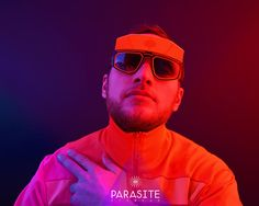 2017 - ULTRARED - Fantassin Studio / Thomas Perréon - CYBERCAP