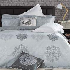 Σεντόνια Υπέρδιπλα (Σετ) Kentia Loft Delice 22 Comforters, Blanket, Bed, Furniture, Home Decor, Creature Comforts, Quilts, Decoration Home, Stream Bed