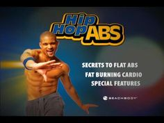 Hip Hop Abs Workout Full Video - Hip Hop Abs Shaun T Fat Burning Cardio For Beginners - YouTube