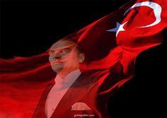 hareketli türk bayrağı gif - Google'da Ara