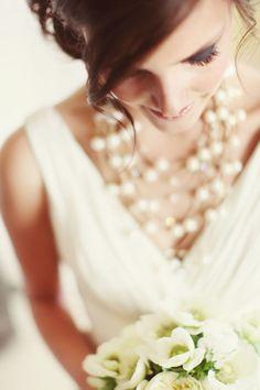 bliss wedding & event detail via stylemepretty
